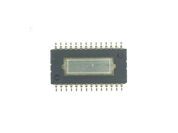 PCM1681PWPR-数模转换器-模拟芯片