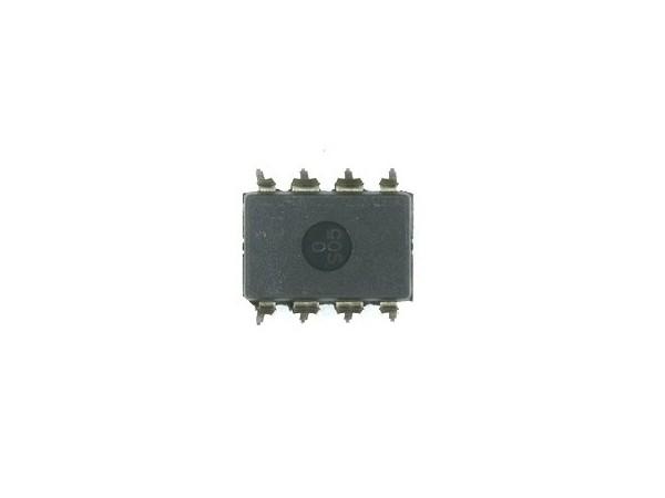 LM331N/NOPB-频率转换器-模拟芯片