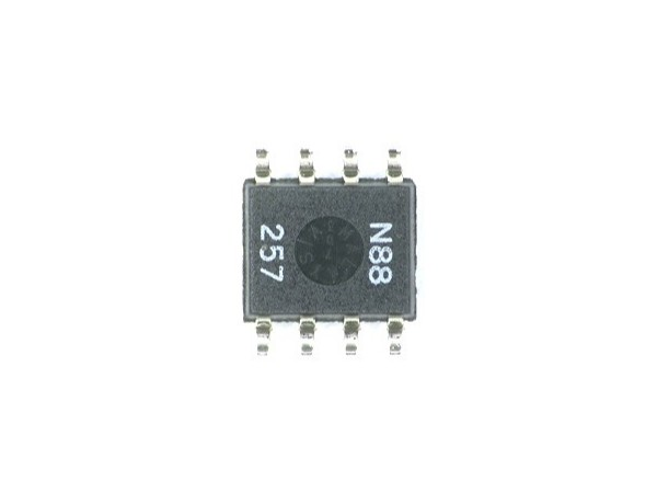 LTC8043FS8#PBF-数模转换器-模拟芯片