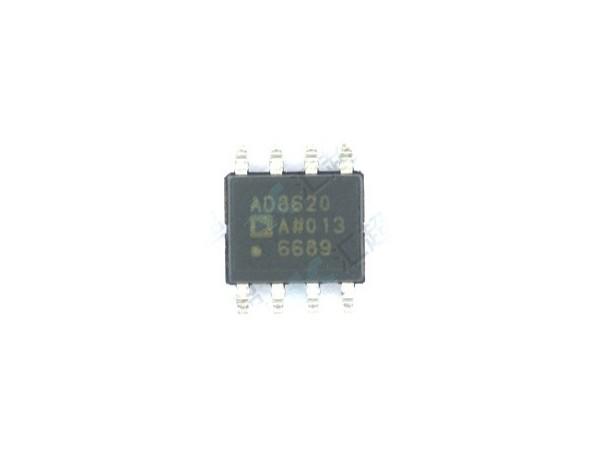 AD8620ARZ-运算放大器-模拟芯片
