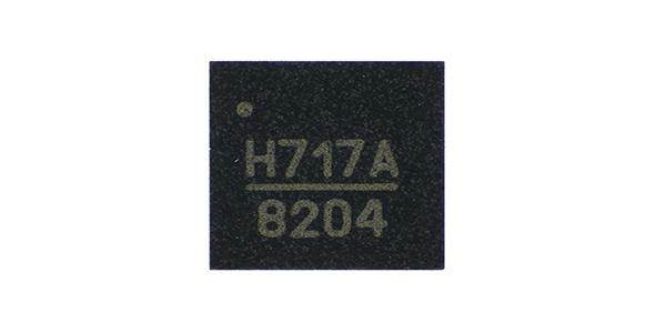 HMC717ALP3E-放大器-adi芯片