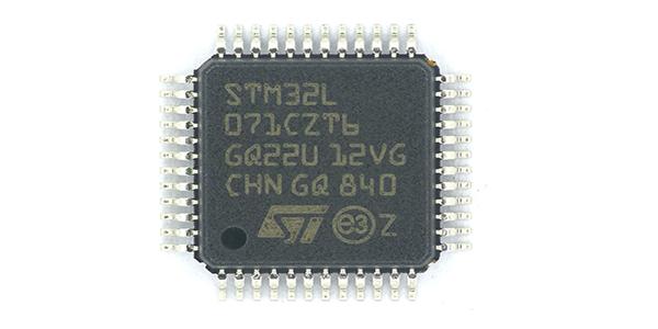 STM32L071CZT6微控制器芯片介绍-汇超电子