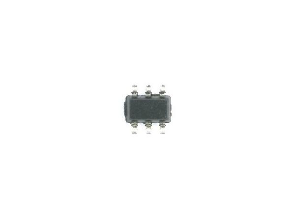 TPS22919DCKT-电源管理IC-模拟芯片