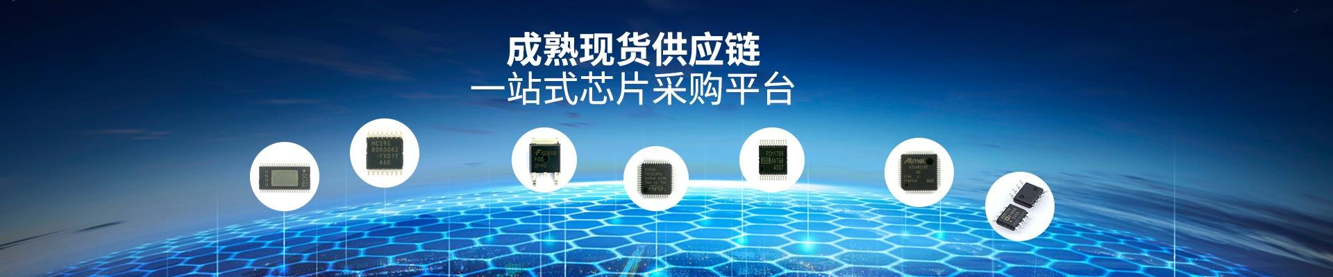 汇超电子-一站式芯片采购平台
