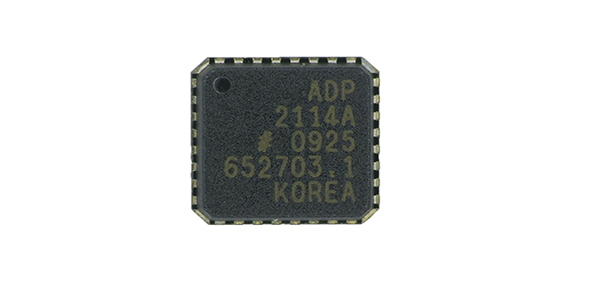 ADP2114开关稳压器芯片介绍-汇超电子