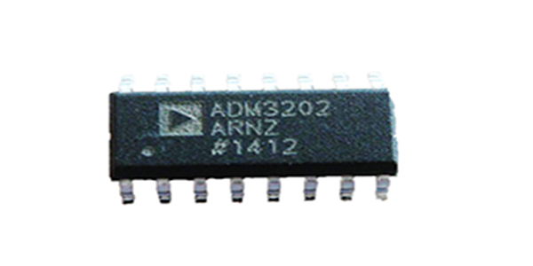ADM3202接口隔离芯片介绍-汇超电子