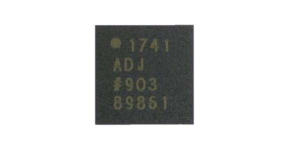ADP1741线性稳压器芯片介绍-汇超电子