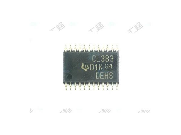 SN74CBTLV3383PWR-模拟开关-模拟芯片