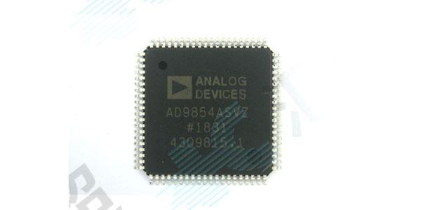 AD9854芯片的说明与应用