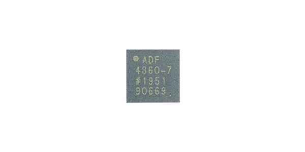 ADF4360-7BCPZRL7的说明与应用-汇超电子
