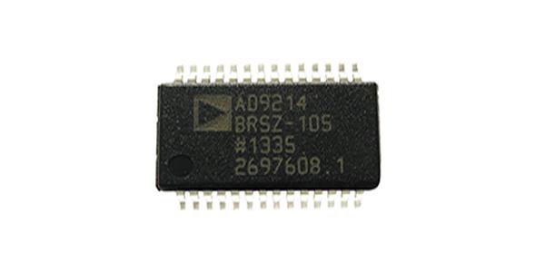 AD9214模数转换器芯片介绍-汇超电子