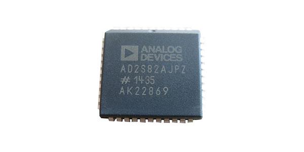AD2S80A模数转换器芯片介绍-汇超电子