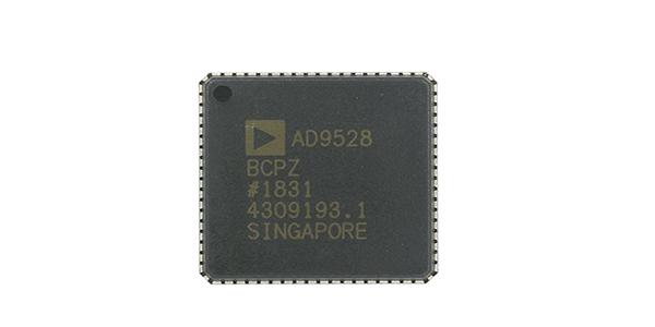AD9528-时钟发生器-adi芯片-汇超电子