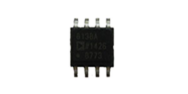 AD8138运算放大器芯片介绍-汇超电子