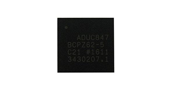 ADUC847-处理器与微控制器-adi芯片-汇超电子