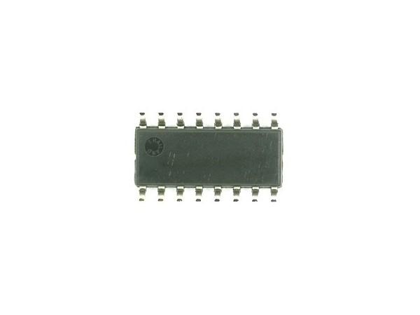IRS2092STRPBF-音频放大器-模拟芯片