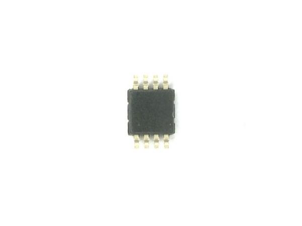LM358BIDGKR-通用运算放大器-模拟芯片