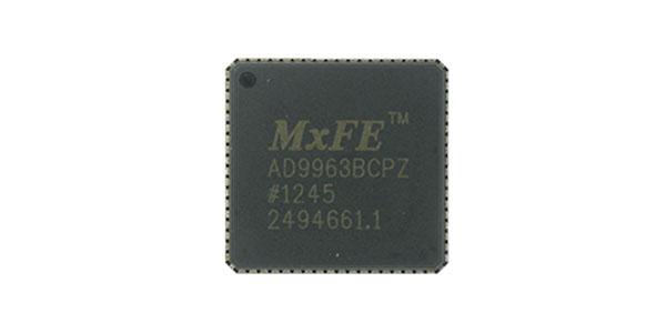 AD9963-模数装换器-adi芯片-汇超电子