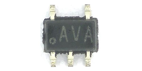 LMV611MGX运算放大器介绍-汇超电子
