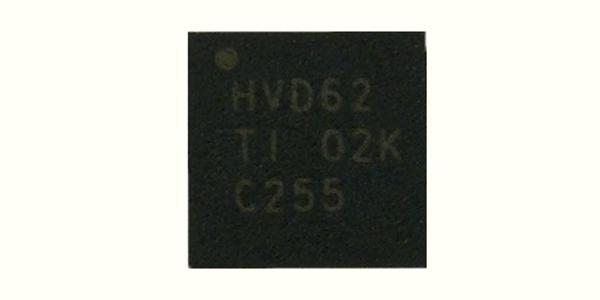 SN65HVD62线路收发器介绍-汇超电子
