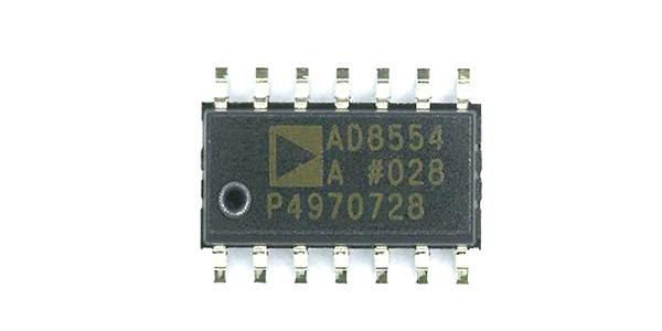 AD8554的说明与应用-汇超电子