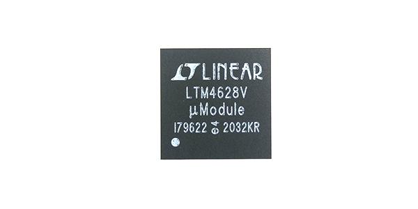 LTM4628芯片的说明与应用范围