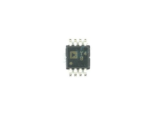 AD8421ARMZ-R7-仪表放大器-模拟芯片