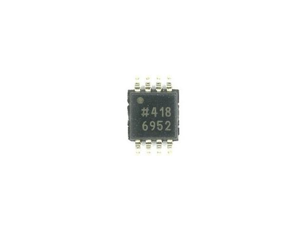 AD8602ARMZ-运算放大器-模拟芯片