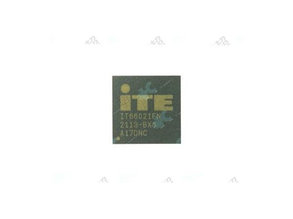 IT66021FN/BX-接口芯片-模拟芯片