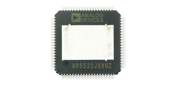 AD5522专用放大器芯片介绍-汇超电子