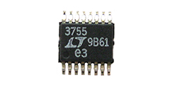 LT3755-DCDC控制器-ADI芯片-芯片供应商-汇超电子