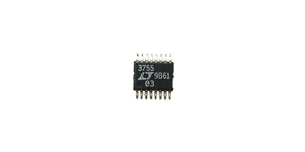 LT3755 DC/DC控制器介绍-汇超电子