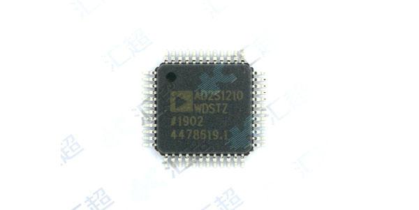 AD2S1210芯片的说明和应用领域