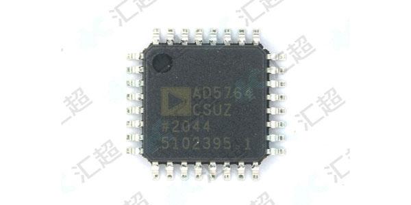 AD5764芯片的说明与应用范围