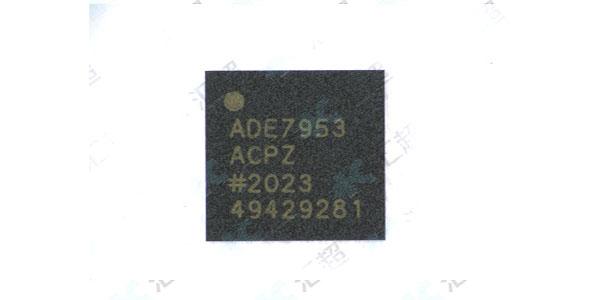 ADE7953芯片的说明和应用