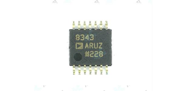 AD8343RF混频器芯片介绍-汇超电子