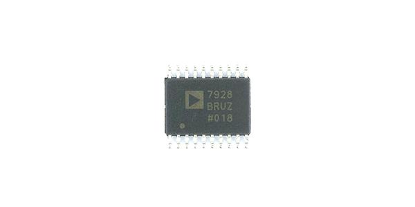 AD7928BRUZ的说明与应用-汇超电子