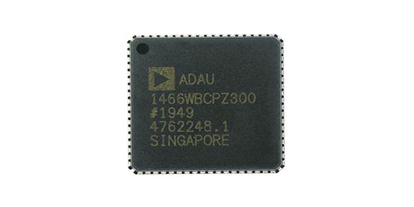 ADAU1466信号处理器芯片介绍-汇超电子