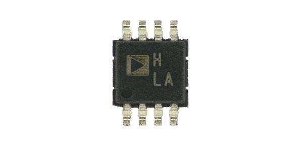 AD8072运算放大器芯片介绍-汇超电子