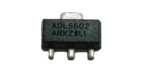 ADL5602 RF放大器芯片介绍-汇超电子