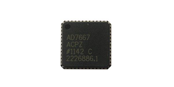 AD7667-模数转换器-adi芯片-汇超电子