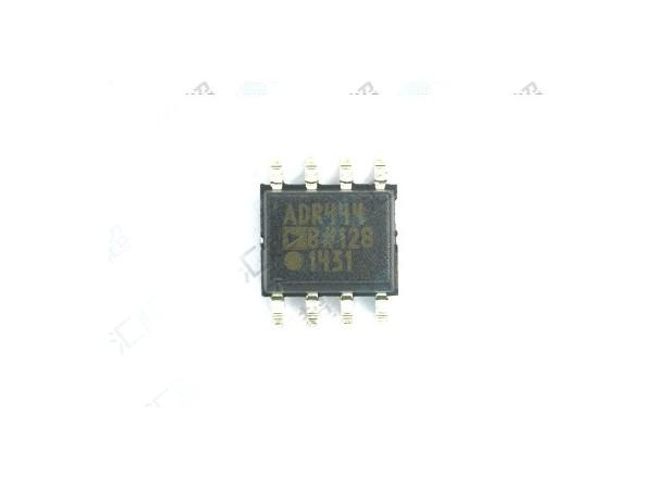 ADR444BRZ-超低噪声LDO-模拟芯片