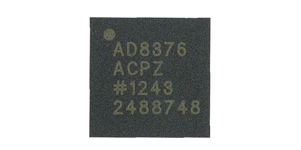 AD8376-增益放大器-adi芯片-芯片供应商-汇超电子