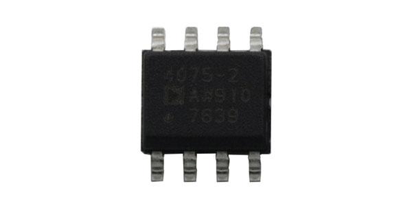 ADA4075-2-运算放大器-adi芯片-芯片供应商-汇超电子