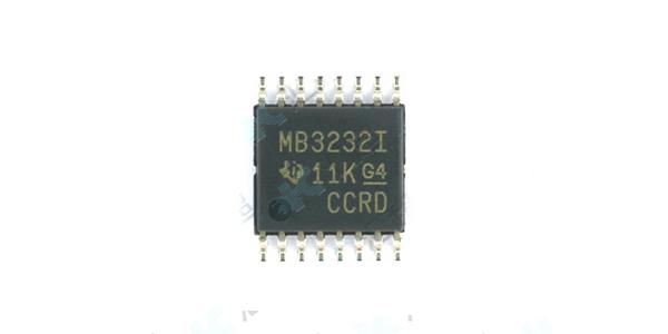 MAX3232接口芯片的说明-汇超电子