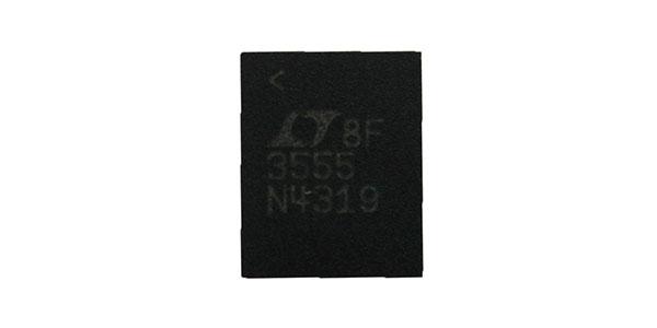 LTC3555-电源管理-ADI芯片-芯片供应商-汇超电子