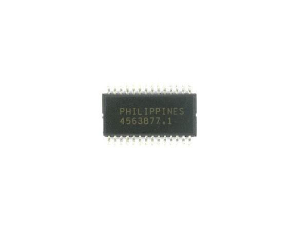 AD9742ARUZRL7-数模转换器-模拟芯片