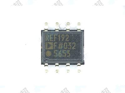 REF192FSZ-电压基准芯片-模拟芯片