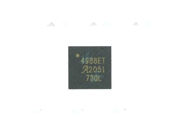 A4988SETTR-T-电机驱动器-模拟芯片