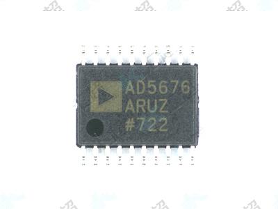 AD5676ARUZ-数模转换器-模拟芯片